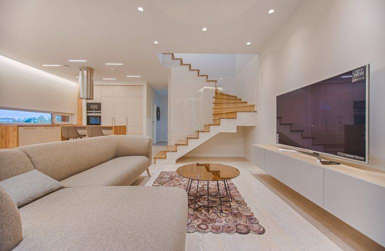 Bien choisir ses escaliers intérieurs