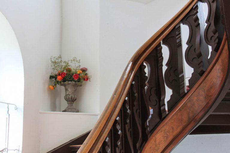 Bien choisir sa rampe d'escalier