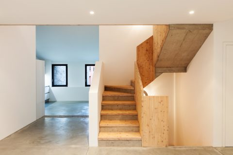 Bien choisir son escalier de grenier