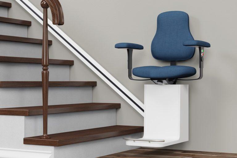 Escalier adapté pour les PMR : conseils