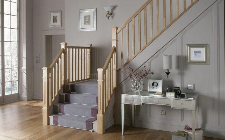 Pourquoi choisir l'escalier tournant ?