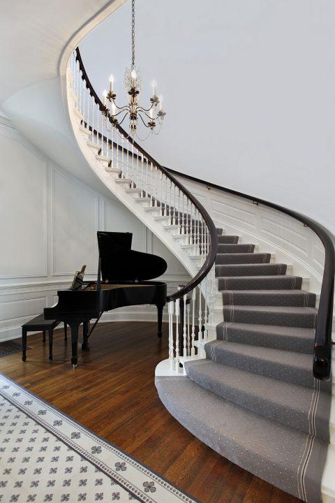 Votre escalier en vinyle