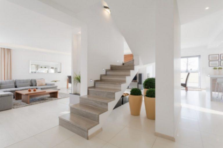 Les escaliers les plus connus