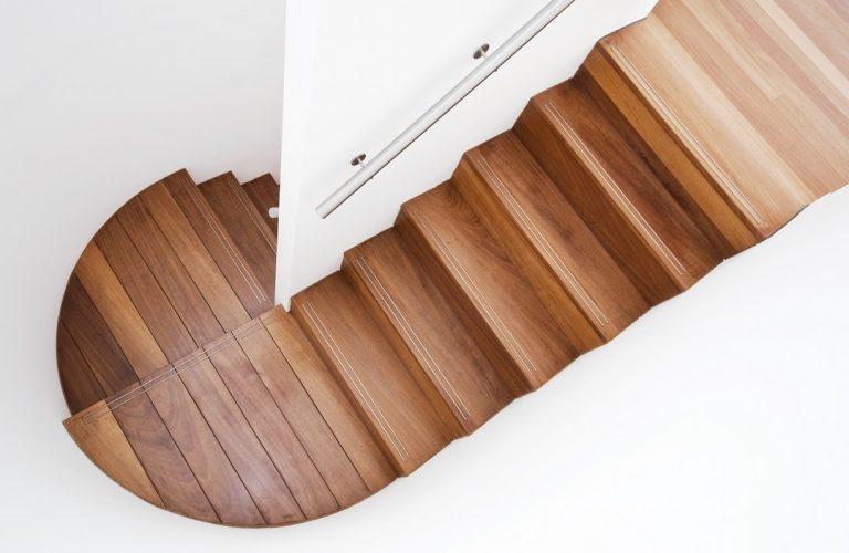 Les escaliers pour son sous-sol