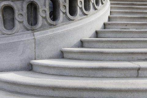 Les étapes pour refaire son escalier extérieur