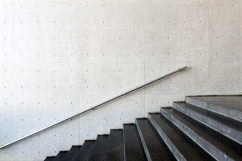 Comment habiller des escaliers en béton ?