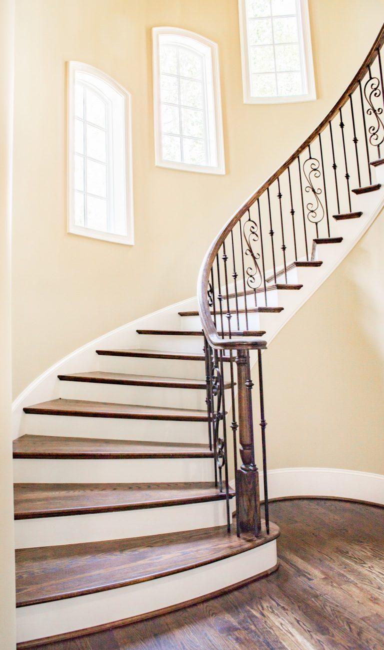 Les marches de ses escaliers : conseils