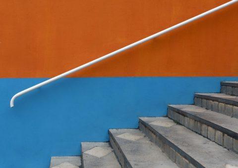 Quels matériaux pour sa rampe d'escalier ?