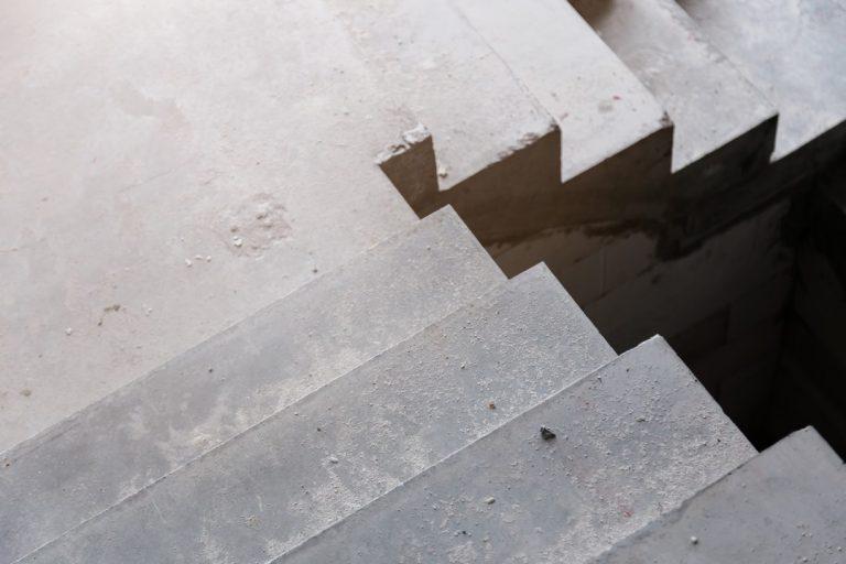Les normes pour les escaliers publics