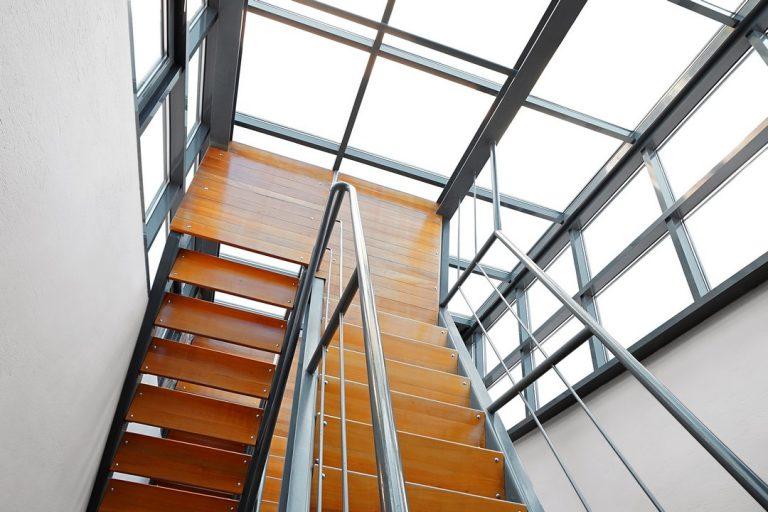 Ce qu'il faut savoir du palier d'escalier au niveau de la sécurité