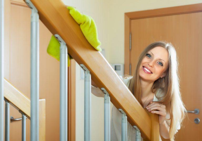 Choisir sa rampe d'escalier avec le style de votre intérieur