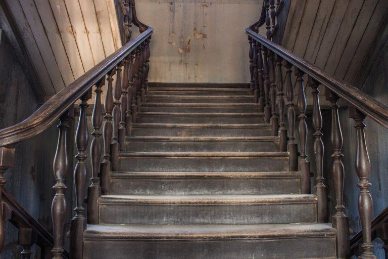 Rénovation d'escalier extérieur : ce qu'il faut savoir