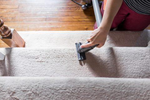 Le revêtement d'escalier cocooning