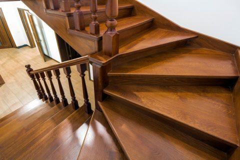 La conformité des normes pour ses escaliers